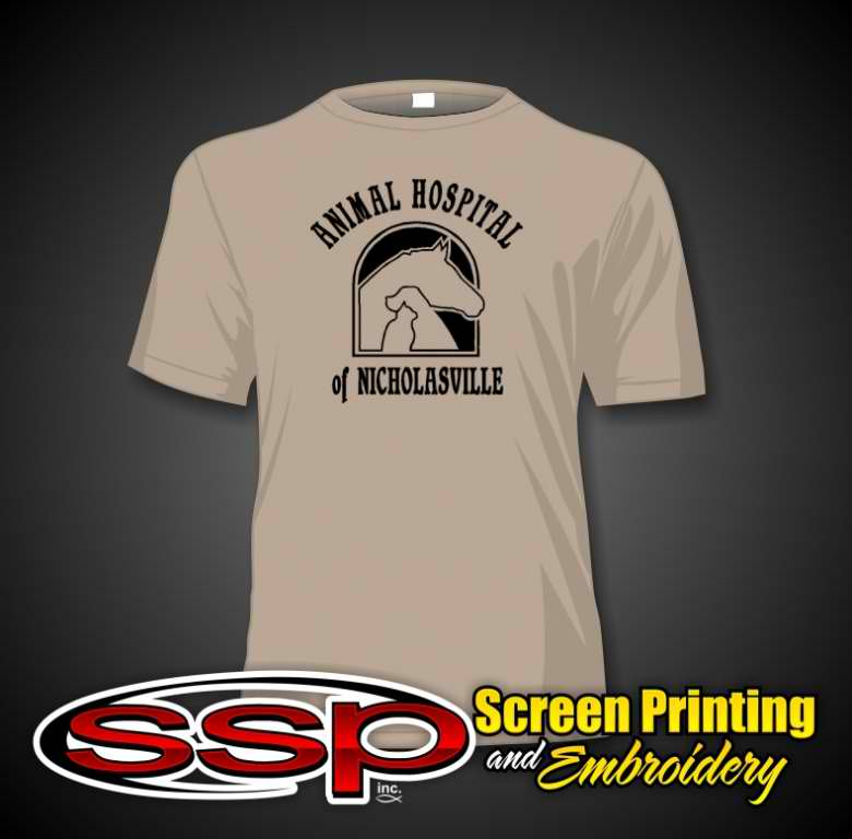 T shirt gallery ssp screen printing customs t shirts for Custom t shirts lexington ky